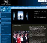 http://www.festival-cannes.com ( Punch-Drunk Love page)